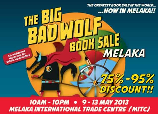 Big-Bad-Wolf-Booksale