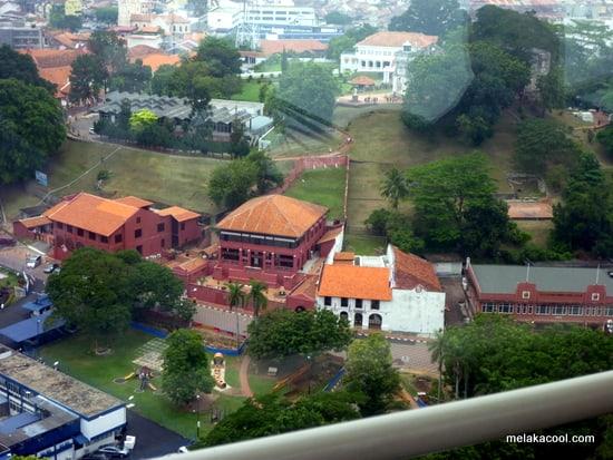 Menara Taming Sari