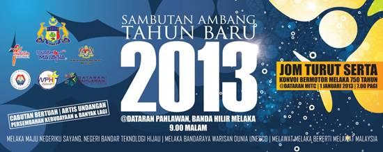 sambutan-ambang-tahun-baru-2013