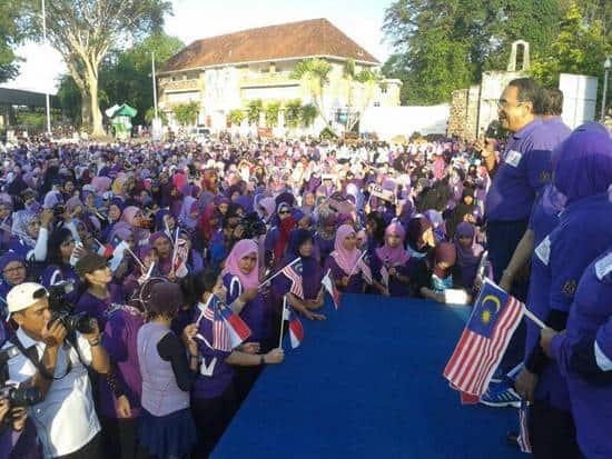 1-million-women-purple-walk-melaka-cm-speech