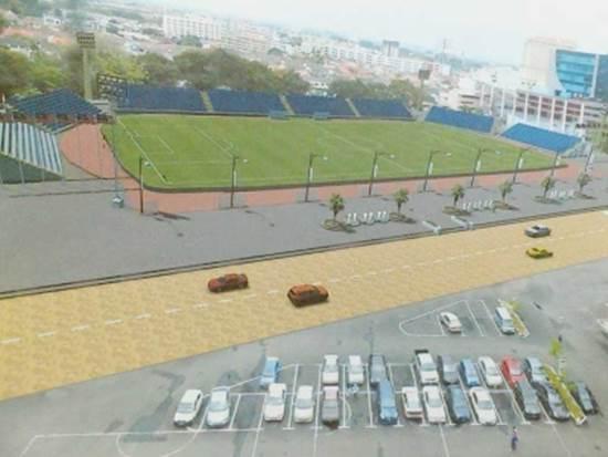 stadium-hang-tuah-recreational-park