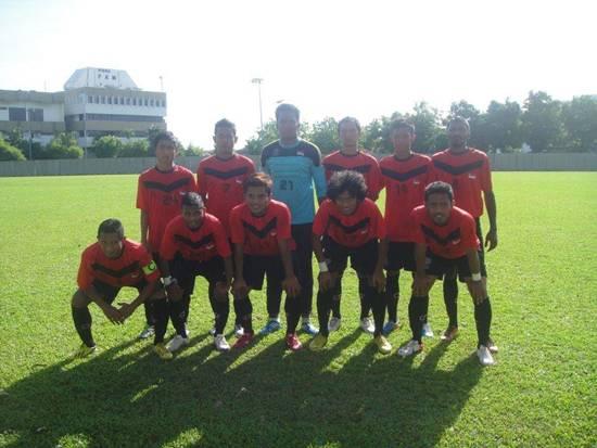 Melaka-football-team
