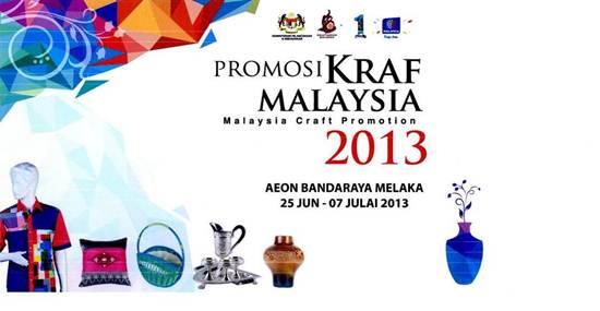 promosi-kraf-malaysia
