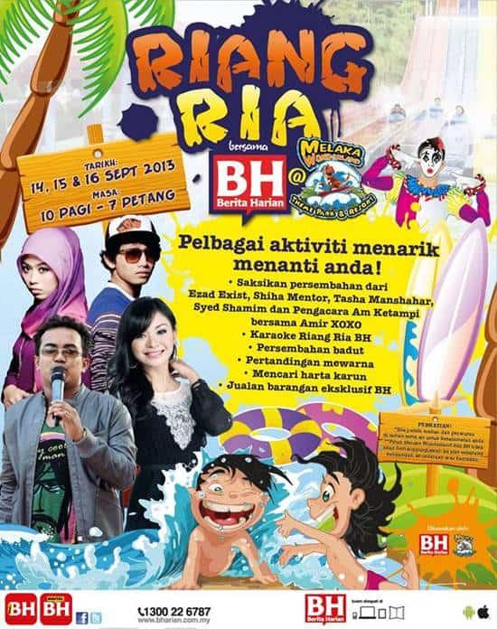 Riang Ria BH