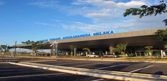 Lapangan Terbang Antarabangsa Melaka