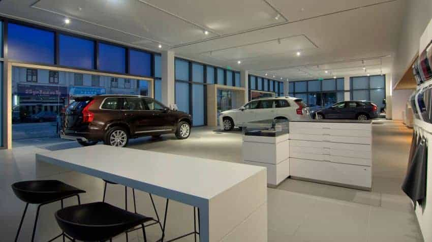 Volvo Sales, Service and Spare Parts
